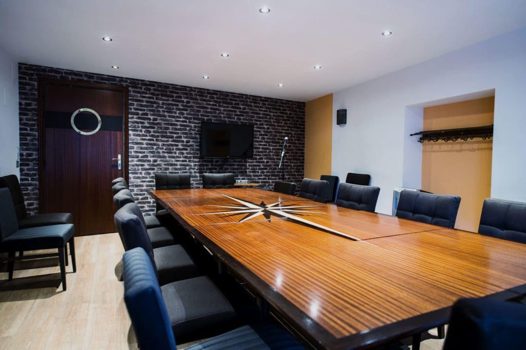Watson's Pub - Réservation de salle pour les entreprises